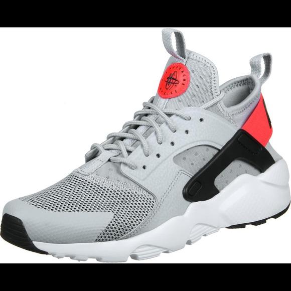 9c3bfbcc0199 Nike Air Huarache Run Ultra GS shoes. M 5c367988c2e9fe4213cd60e8